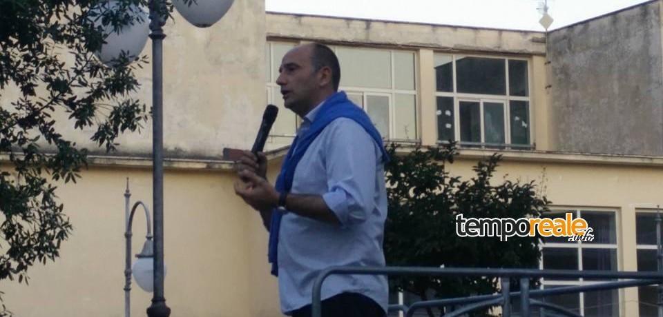 """Minturno / Elezioni, Stefanelli: """"Una giunta nuova, giovane e competente"""""""