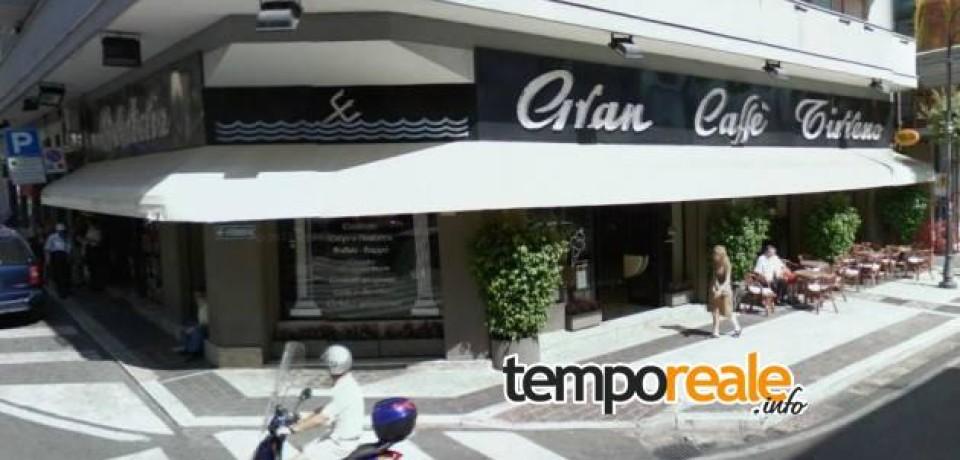 "Formia / Fiamme al ""Gran caffè Tirreno"", Confcommercio e Ascom incontrano i Carabinieri"