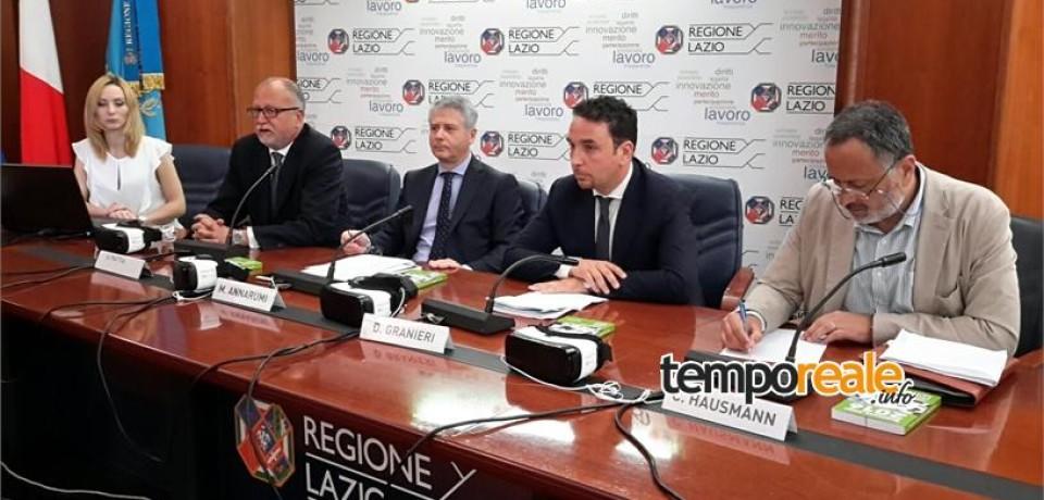 """Coldiretti presenta """"Meetalia"""", la piattaforma per la commercializzazione on-line dell'agroalimentare di Roma e del Lazio"""