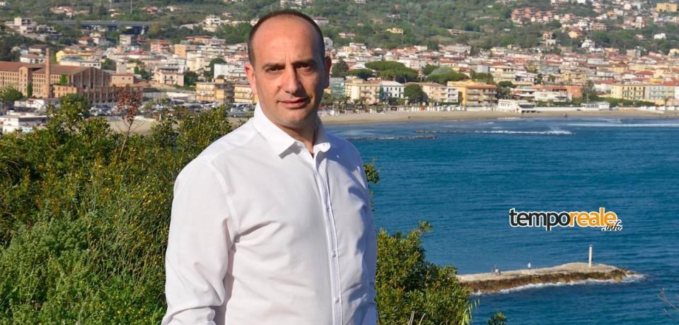 Elezioni: Gerardo Stefanelli è il nuovo sindaco di Minturno con oltre il 67%
