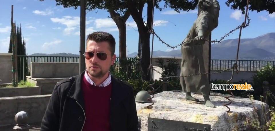 """Minturno / Elezioni, Vincenzo Fedele: """"Siamo soddisfatti del risultato ottenuto"""""""