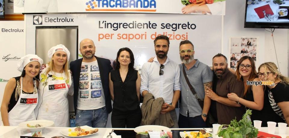 Fondi / YuChef, è Marina Marsella la prima finalista della seconda edizione
