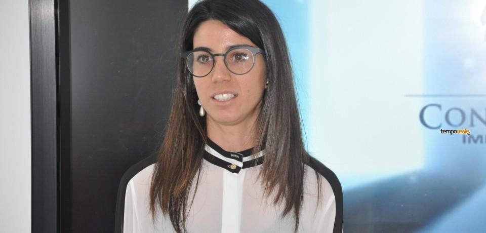 """Gaeta / Turismo, Lucia Vagnati (Ascom): """"Fondamentale il tema dei parcheggi"""""""