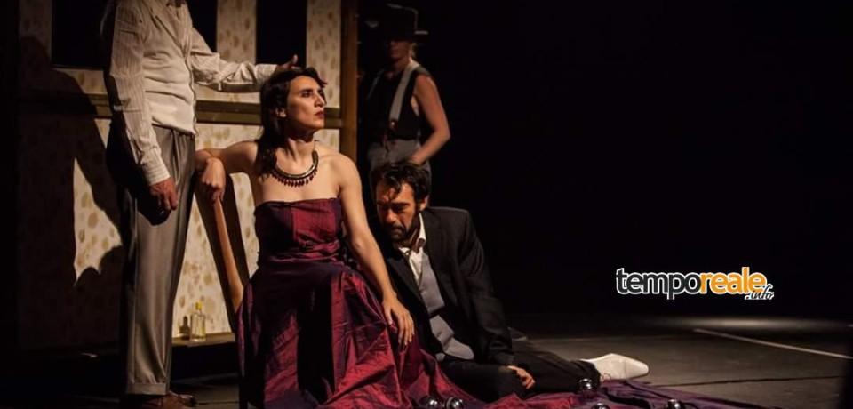 """Formia / """"Edipo re"""", il Festival del Teatro Classico si chiude martedì nel segno di Sofocle"""