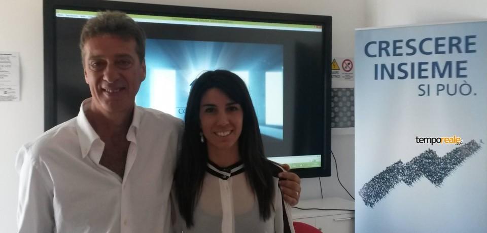 Gaeta / Lucia Vagnati eletta all'unanimità Presidente dell'Ascom Territoriale
