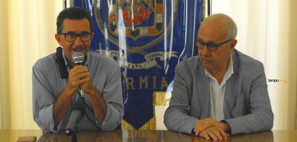 """Formia / Voto di scambio, intervengono Bartolomeo e Tallerini: """"La nostra verità"""""""