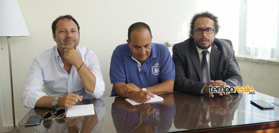 Minturno / Romolo Del Balzo torna alla politica attiva