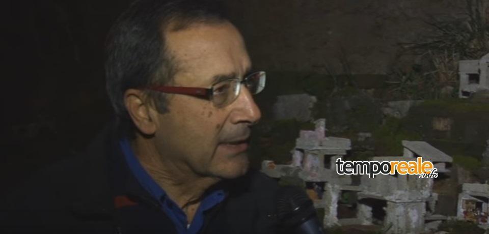 Formia / Si è spento Ettore Carbone, ex funzionario dei Servizi Sociali. Il cordoglio del Sindaco
