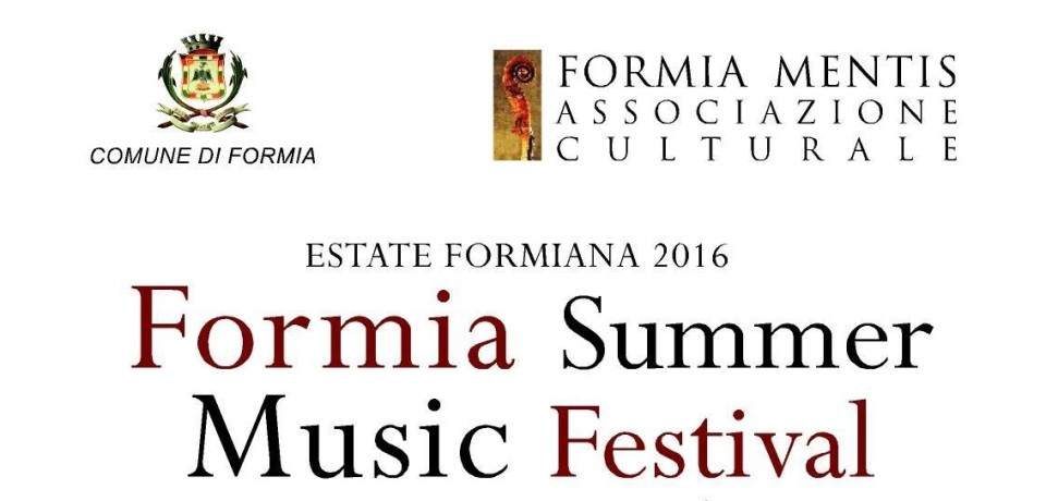 """Formia / Parte il """"Formia Summer Music Festival"""" con il concerto dell'ensemble """"Ottoni d'autore"""""""