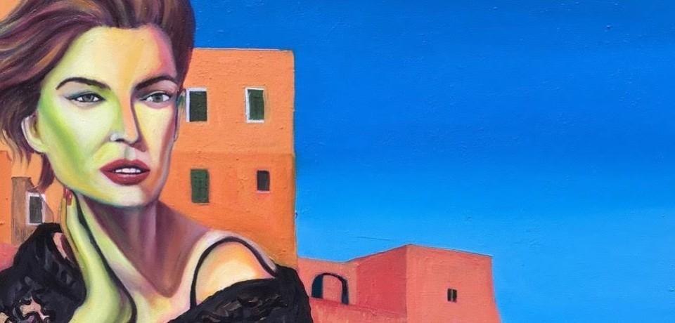 Ventotene / Il 29 luglio la mostra del pittore Rocco Lancia