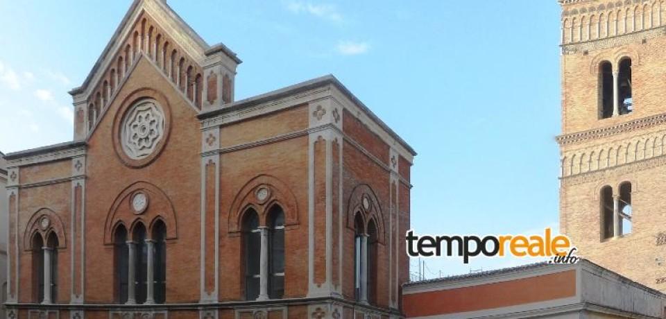 """Gaeta / A Ferragosto in diretta su RaiUno nel programma """"A sua immagine"""" la cattedrale gaetana"""