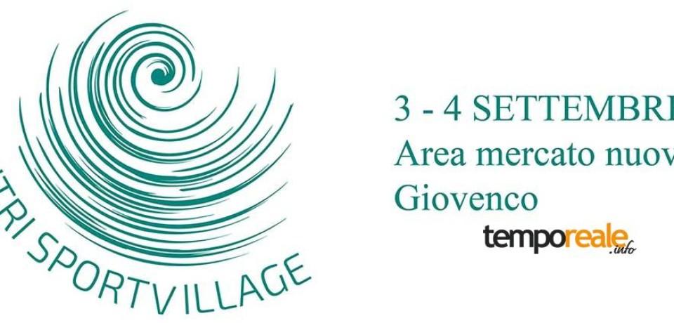 Itri Sport Village, a settembre due giorni di sport, energia e divertimento all'aria aperta