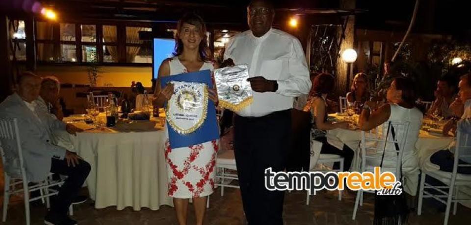 """Sabaudia / """"Un mattone per il Kenya"""", il progetto del Rotary Club Latina Circeo"""