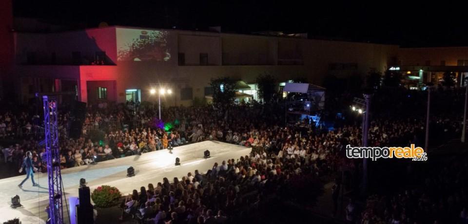 """""""Sabaudia in Passerella"""",  il trionfo della moda e dello spettacolo"""