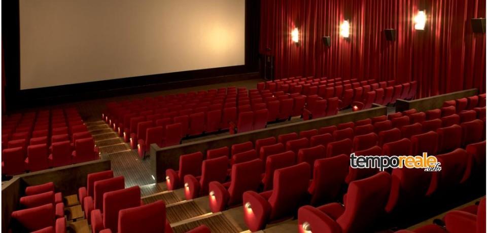 """Castelforte / Presentato progetto per il recupero e la riqualificazione del vecchio """"Cinema Centrale"""""""
