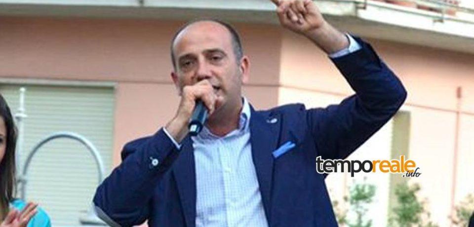 """Minturno / Controllo sulla gestione dell'acqua pubblica, il sindaco Stefanelli: """"Basta ipocrisie"""""""