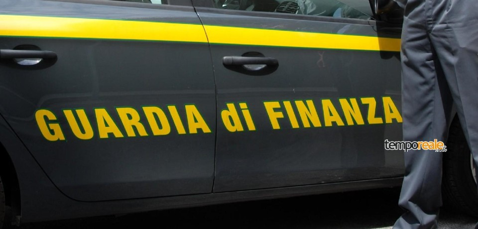 Formia / Scommesse on line, Guardia di Finanza sequestra beni per oltre 2 milioni di euro