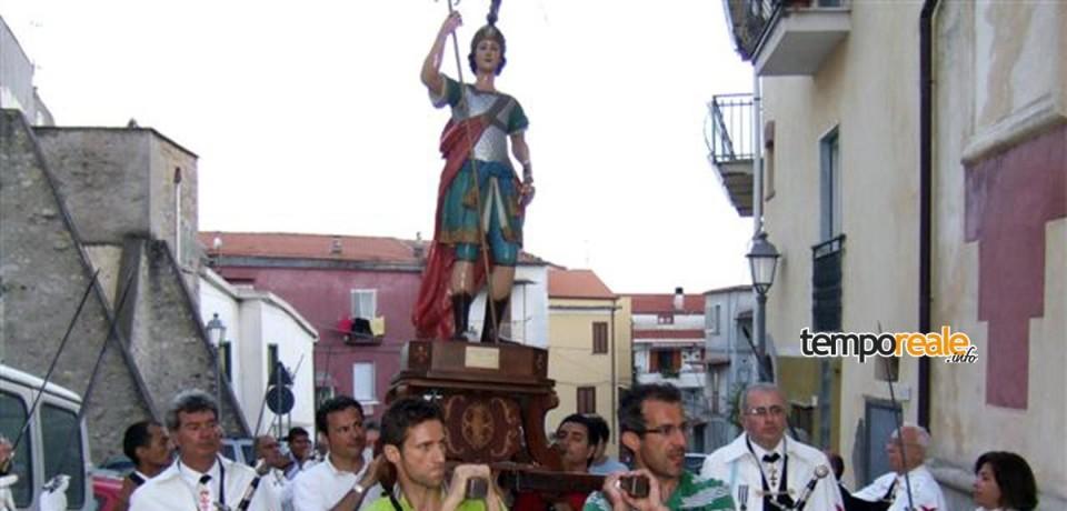 Minturno / I festeggiamenti in onore di San Nicandro Martire a Tremensuoli entrano nel vivo