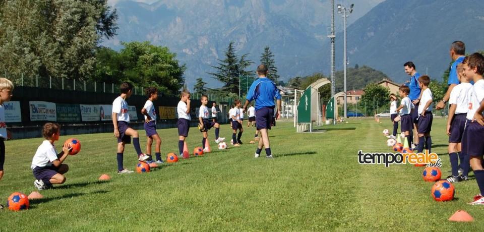 Aquino / Progetto Lazio Academy, apre un Point Scuola Calcio della SS Lazio