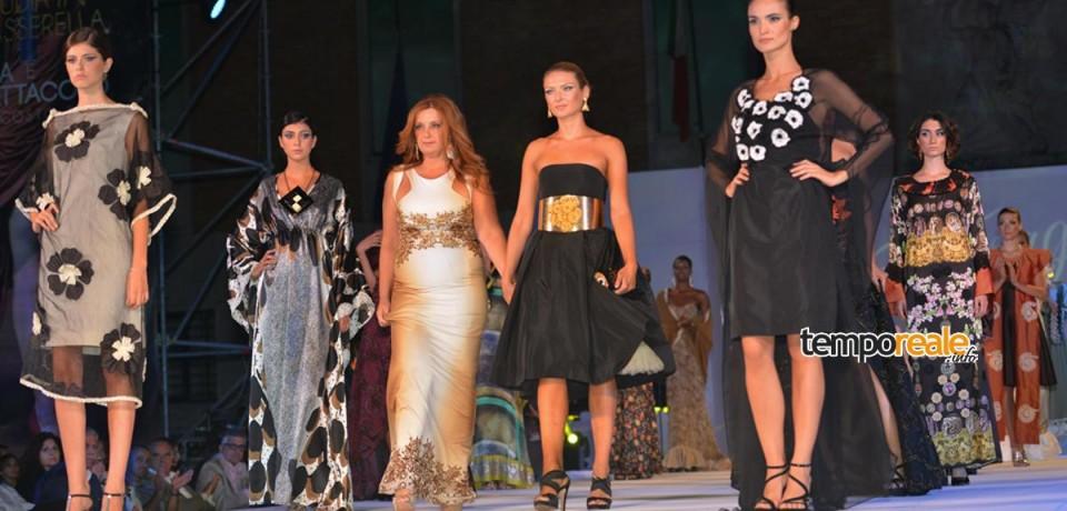 Sabaudia in Passerella, il 20 agosto una notte di moda e spettacolo in piazza