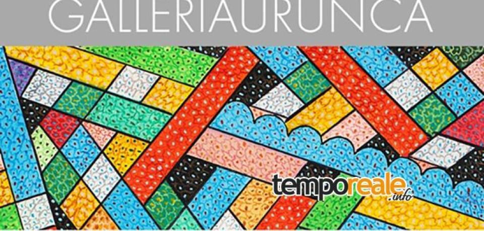 Itri / Al via GalleriAurunca, la II biennale d'arte della Terra Aurunca