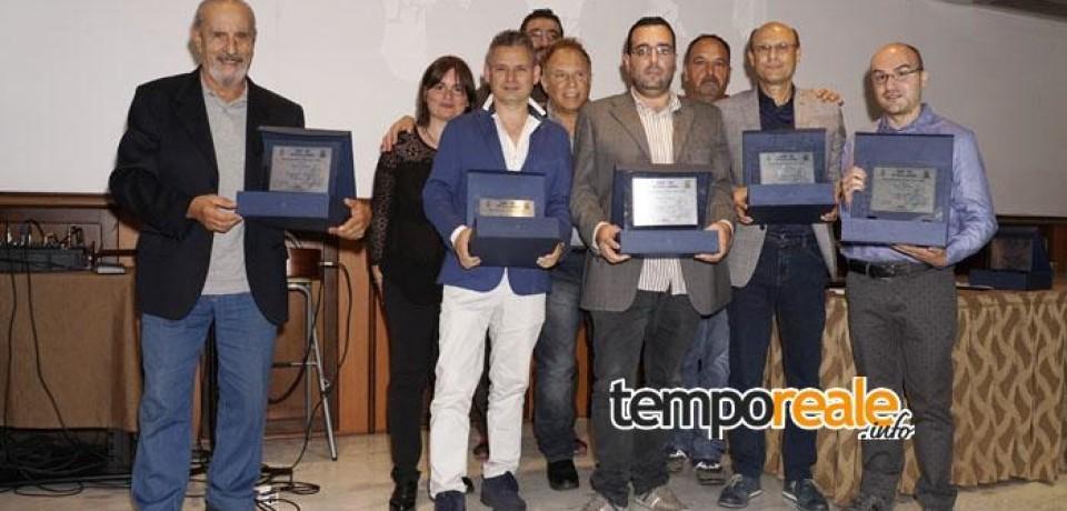 """Latina / Successo per la II edizione del Premio Internazionale di poesia """"Città di Latina"""""""