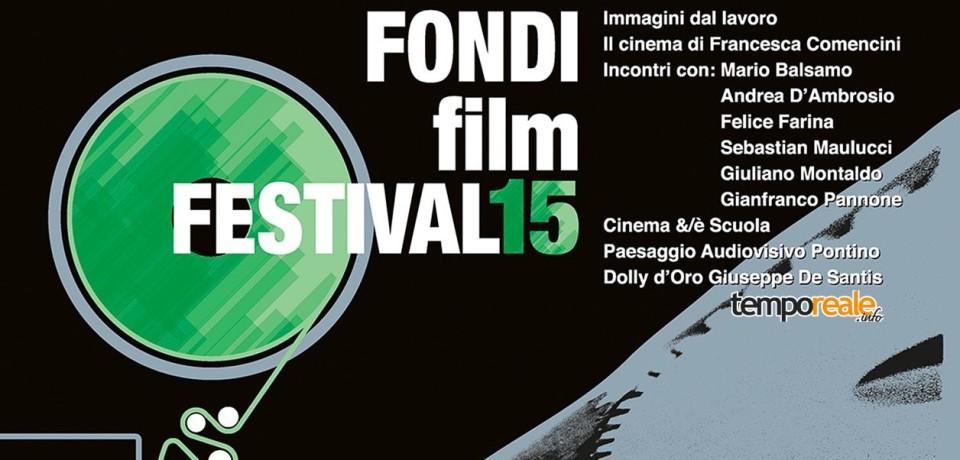 FondiFilmFestival, tutto pronto per la XV edizione