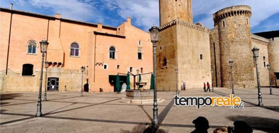 Fondi / Il libro sui santi e i luoghi di culto, sabato 10 settembre la presentazione al Castello Caetani