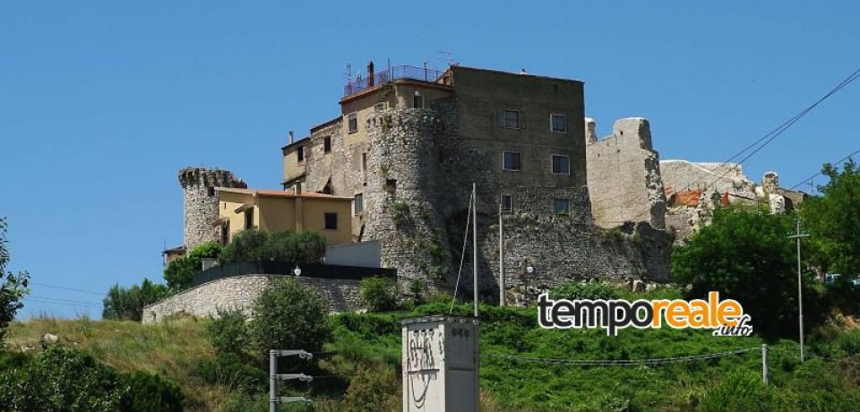 Castelforte / I segreti di Castrum Suji per le Giornate Europee del Patrimonio 2016