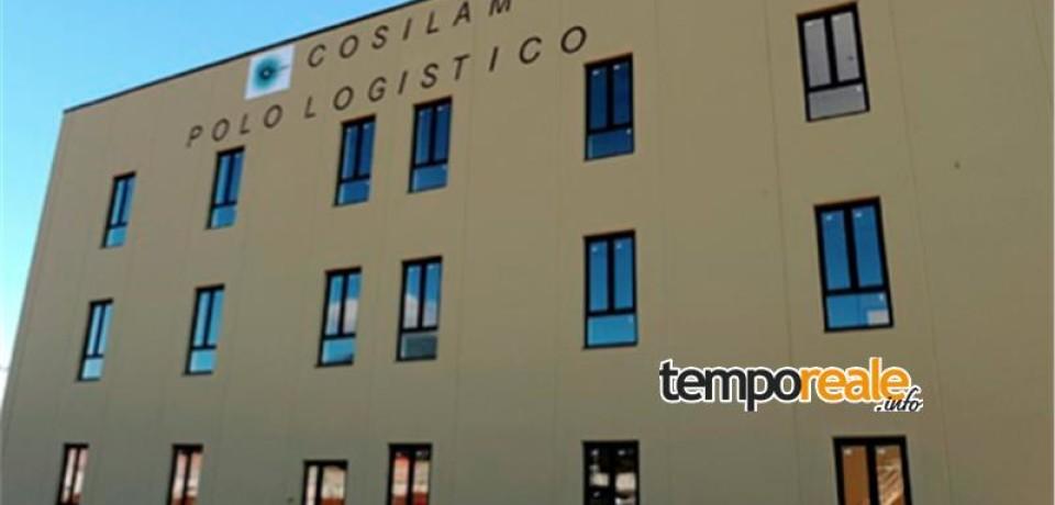 Cassino / Annalisa D'Aguanno è il nuovo Direttore Generale del Cosilam