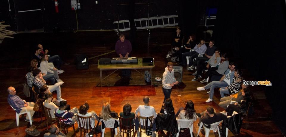 Il Cut di Cassino apre la nuova stagione artistica nell'anno del ventennale: Open Day al Teatro Manzoni