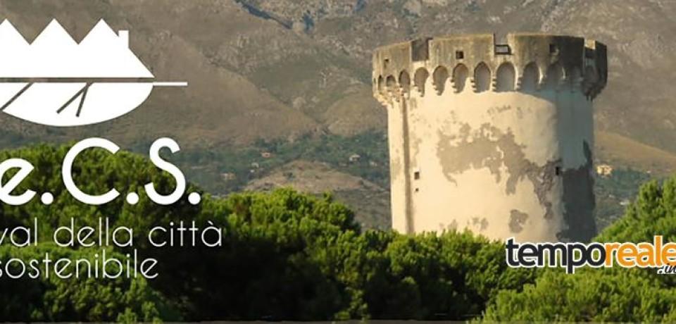 Formia / Tutto pronto per il FeCS, il Festival della Città Sostenibile, dal 16 al 18 settembre