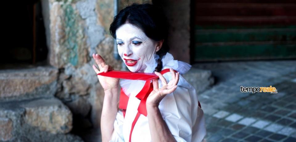 """Spigno Saturnia / La """"stagione diversa"""" di Limosa: il programma delle arti del piccolo Teatro spignese"""