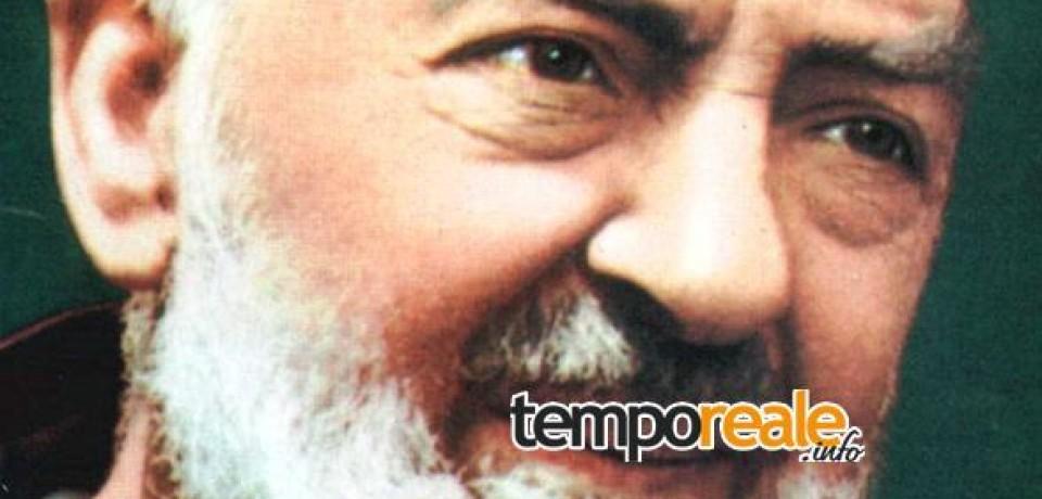 Itri / Padre Antonio Rungi, teologo passionista, compone uno speciale Rosario Meditato per Padre Pio