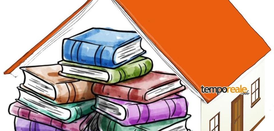 Frosinone / ViviFrosinone raccoglie libri da donare alla nuova biblioteca di Amatrice
