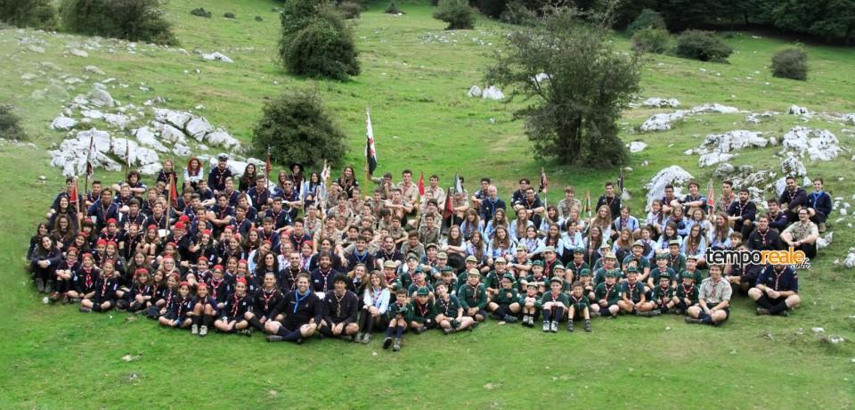 """Frosinone / """"Scoutrama"""", un weekend con gli Scout all'insegna dell'avventura"""