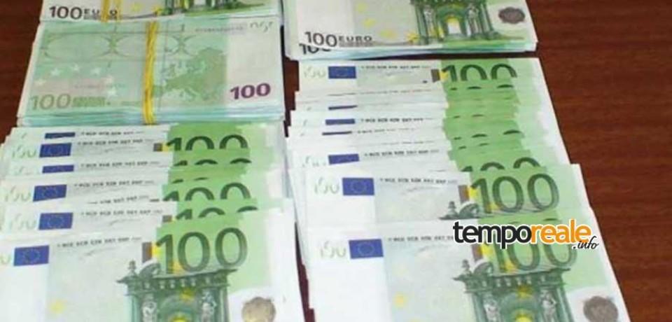 Ceprano / Due arresti per banconote false sull'autostrada A1