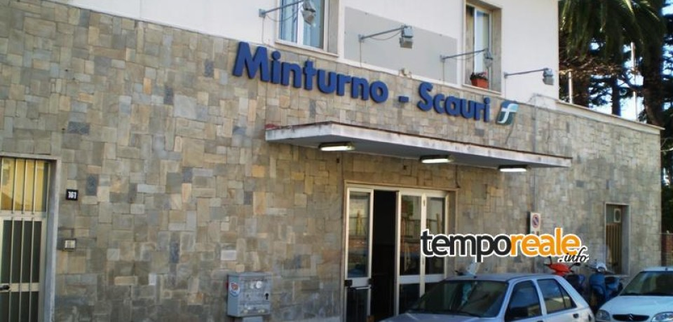 """Minturno fuori dalla rete ferroviaria del Lazio, Simeone (Fi): """"La Regione intervenga"""""""