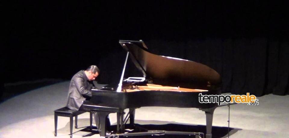 Fondi Music Festival, doppio appuntamento al Palazzo Caetani con Vladimir Curiel e Mario Mateus