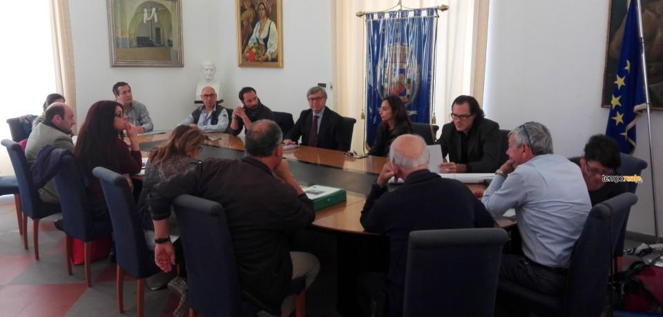 """Formia / Via Francigena, concluso il tavolo tecnico del progetto condiviso """"Appia Latina"""""""