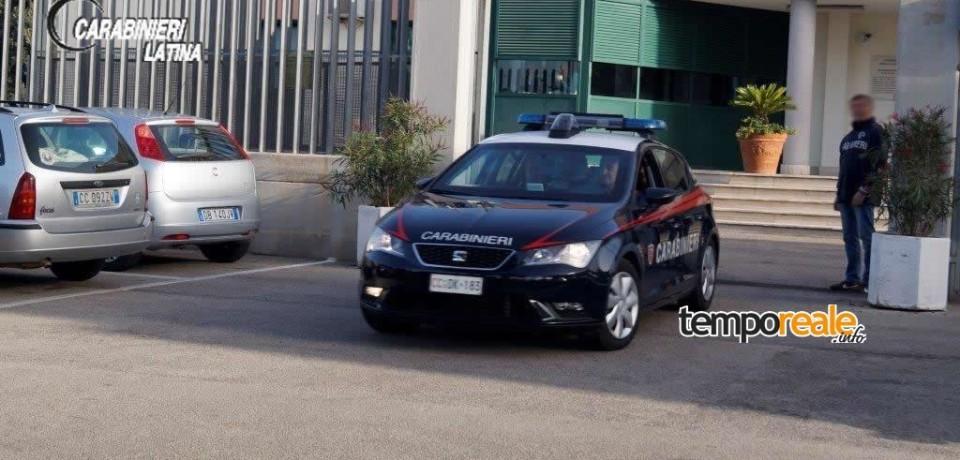 Fondi / Operazione antidroga, si costituisce l'ultimo spacciatore: salgono a 10 gli arrestati