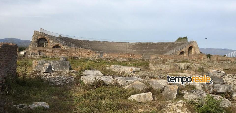 Minturno / Centrale Biogas, via libera dal Tar vicino all'area archeologica