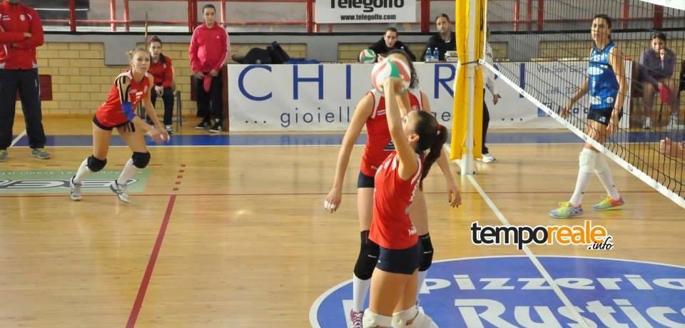 Pallavolo Minturno, al via la stagione 2016-2017 del campionato nazionale di serie B2 femminile