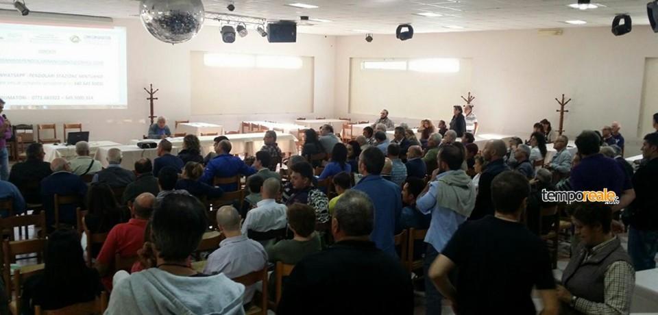 Minturno / Nuovo orario treni, raccolte oltre 2000 firme e indetta manifestazione per il 13 novembre