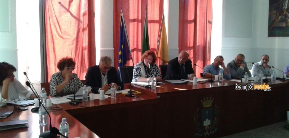 Castelforte / L'opposizione critica i primi 100 giorni dell'amministrazione Cardillo