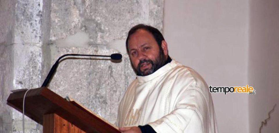 Spigno Saturnia / Inizio del ministero pastorale di don Natalino Di Rienzo