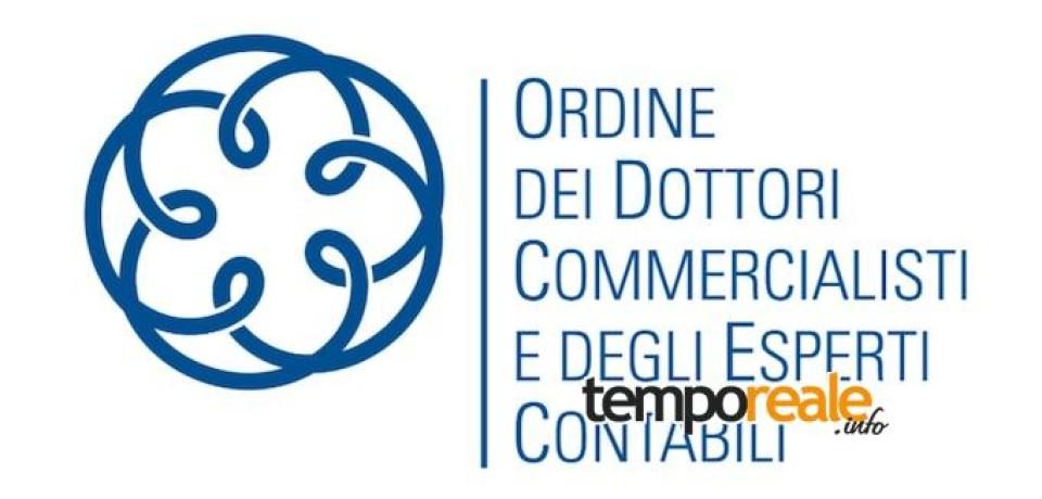 Formia / Rinnovo ordine dei Commercialisti ed Esperti Contabili, domani alla Sala Ribaud si presenta la Lista N.1 L'alternativa