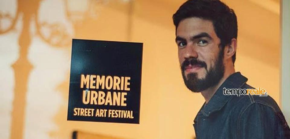 """Minturno / Il festival di street art """"Memorie Urbane"""" approda a Scauri"""