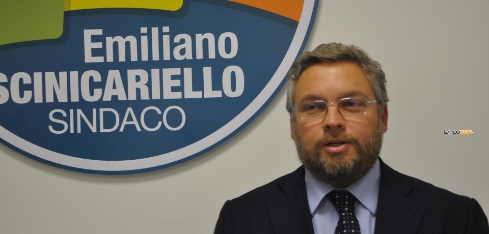 """Gaeta / Scinicariello: """"La trasparenza amministrativa è una chimera"""""""