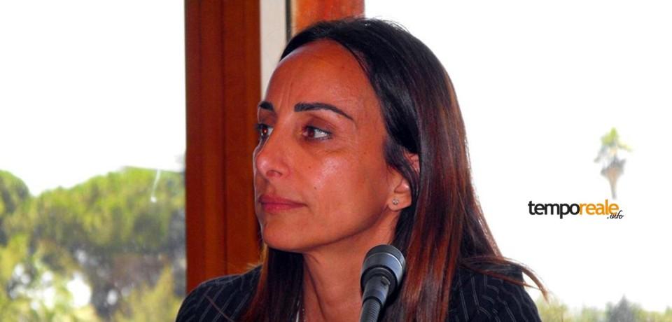 Formia / Danni dal maltempo, il consigliere Eleonora Zangrillo chiede la calamità naturale